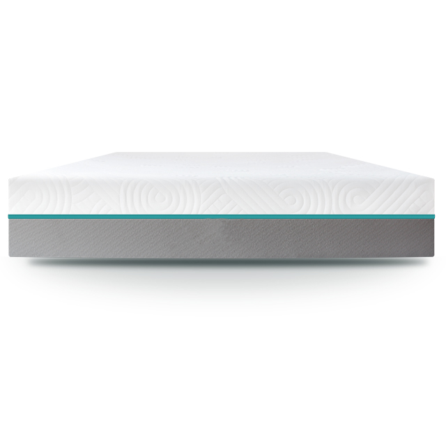 CPS Memory Foam Mattress Topper Bamboo Mattress