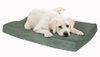 CPS Ultra Soft Washable Comfortable Luxury Pet House Bed