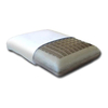 Gel Pad Bamboo Charcoal Memory Foam Pillow With Washable Cover