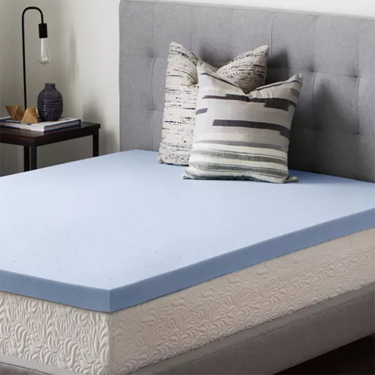 CPS Eco-Friendly Wholesale Luxury Topper Memory Foam Mattress