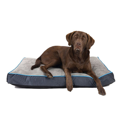 OEM Eco-Friendly High Quality Dog Pillow China Wholesale Portable Dog Bed