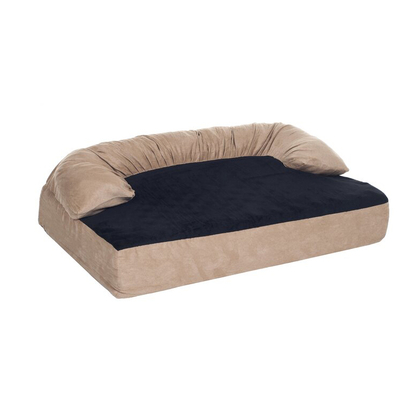 Hot Sale Orthopedic Manufacturers Pet Cute Fancy Memory Foam Dog Bed