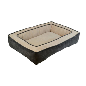 Popular Cheap Designer Waterproof Memory Foam Dog Bed