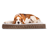 CPS Pet Donut Cushion Dog Beds Sleeping Pet Bed