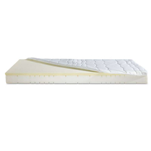 CPS Spring Memory Foam Mattress Topper Conventional Mattress