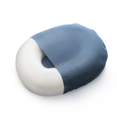 Healthy Memory Foam Donut Shape Seat Cushion