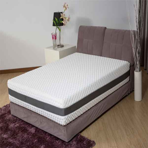 CPS Conventional Memory Foam Bed Mattress