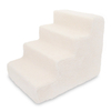 CPS Soft Luxury High Quality Memory Foam Dog Stairs