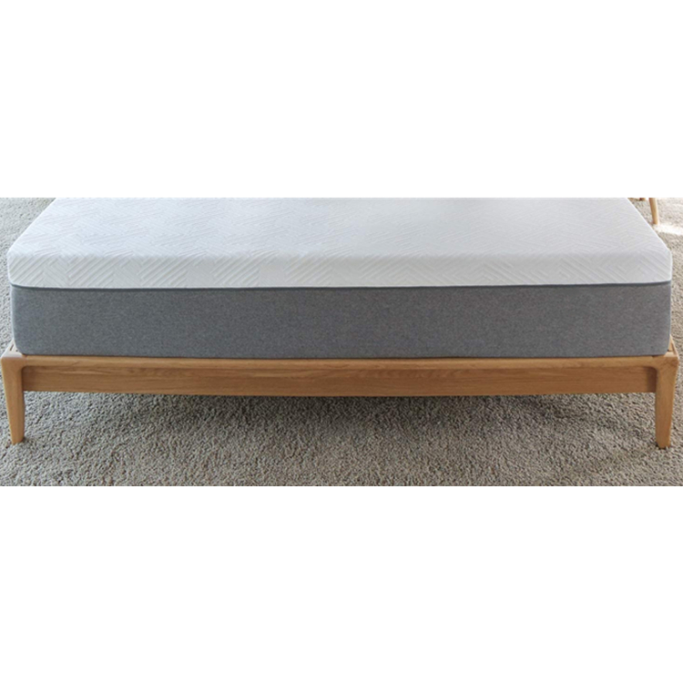 General Use Double Side Pillow Top Heating And Cooling Mattress