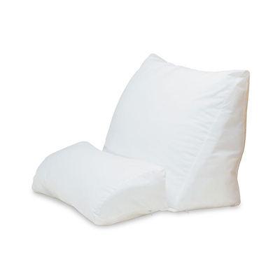 Hot Selling China Head Pillow Memory Foam Sleeping Pillow Reading Pillow