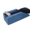 Healthy China High End Velvet Leg Memory Foam Rest Pillow