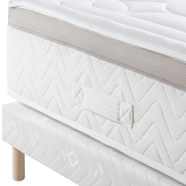 Sleepwell Cool Gel High Quality Roll Sleep Science Mattress Memory Foam