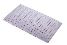 Healthyand Durable Foam Zoned Memory Foam Sleeping Pillow