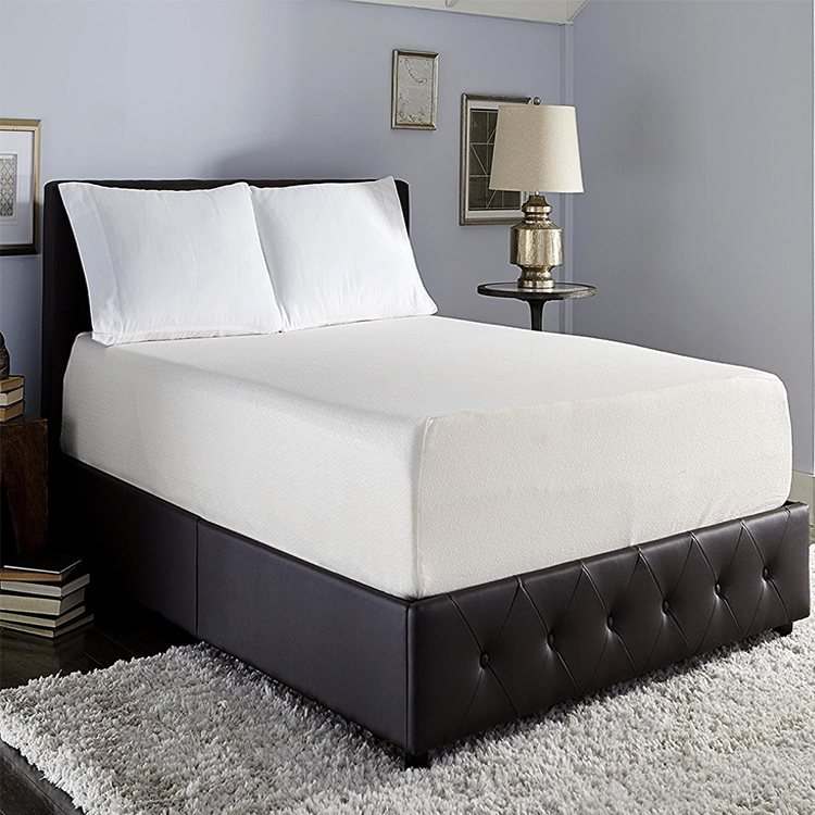 CPS-MM-227 Comfortable Compress Pocket Spring Memory Foam Bed Mattress