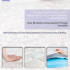 CPS-MM-550 High Quality King Queen Size High Density Foam Cooling Mattress