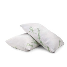Healthy Memory Foam Cooling Fabric Pillow