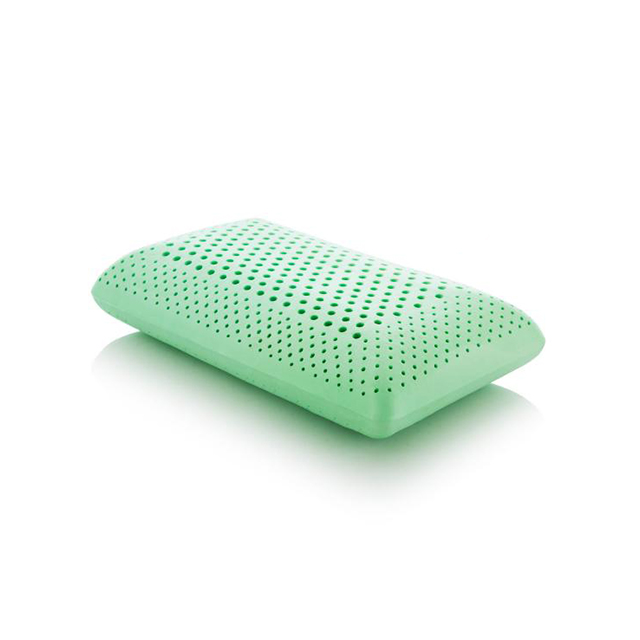 Healthy Foam Zoned Memory Foam Sleeping Pillow