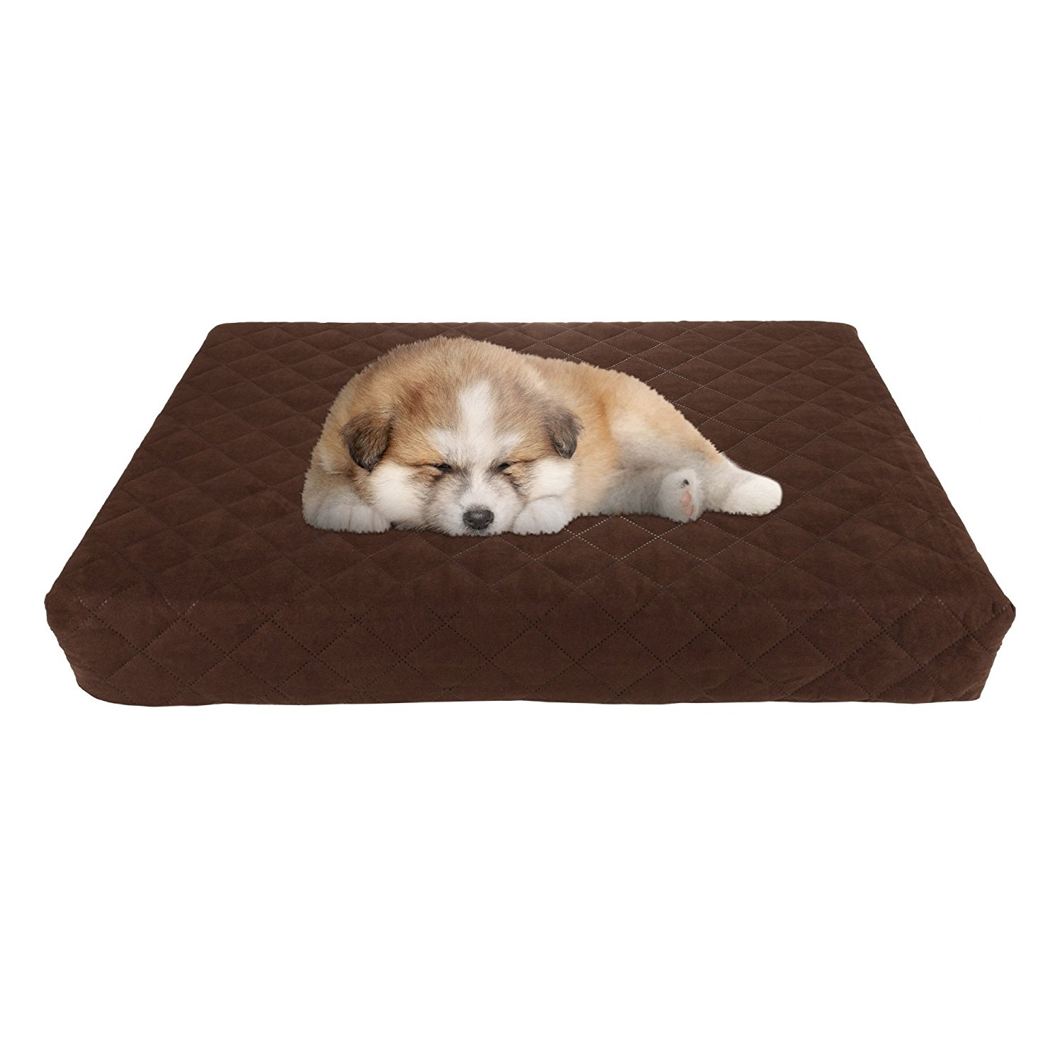 High Quality Custom Cheap Hot Sell Pet Accessories Memory Foam Dog Bed