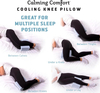Healthy China Leg Pillow Memory Foam Side Sleeper Cooling Pillow Sleeping Pillow