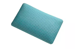 Durable Foam Zoned Memory Foam Sleeping Pillow