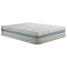 CPS Hot Sale Mattress Memory Foam Bamboo Mattress