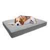 CPS Pet Fashion Luxury Safe Durable Fabric Soft Pet Bed