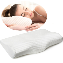 Classic Design Anti Snore Visco Bed Pillow