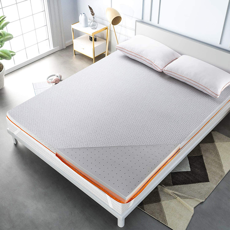 CPS-MM-594 Hot Sell High Quality Matress Memory Foam