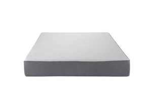 CPS Pocket Spring Mattress with Latex And Memory Foam Mattress