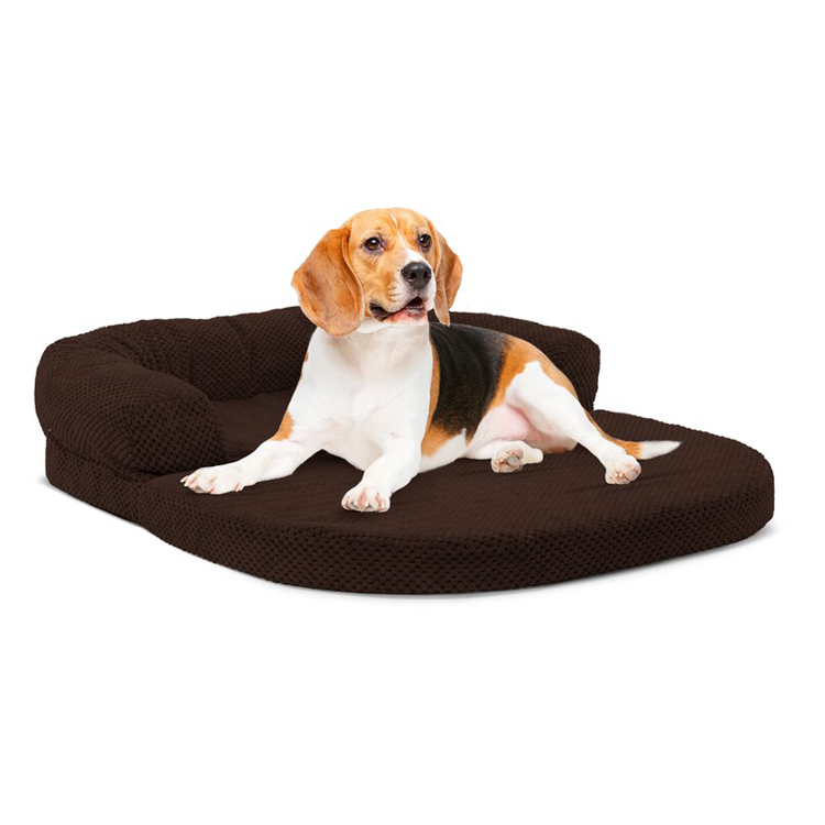 CPS Promotional Suppliers Orthopedic Memory Foam Dog Bed