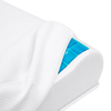 U Shaped China Cooling Neck Pillow Memory Foam Sleeping Pillow for Neck
